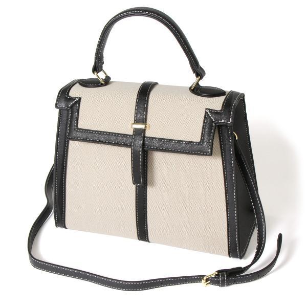 レガートラルゴ ショルダーバッグ トートバッグ ハンドバッグ 斜め掛け 通勤 鞄 カバン かばん ミニ Legato Largo 2001m50 ruckruck 11