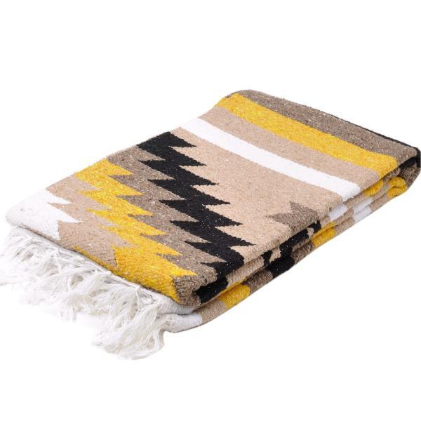 モリーナインディアンブランケット (Molina Indian Blanket) Extra Fancy Diamond[Natural Color]エクストラファンシーダイヤモンド[約200×127cm]|rugforest|15
