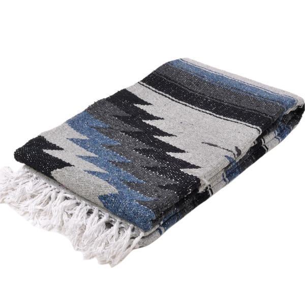 モリーナインディアンブランケット (Molina Indian Blanket) Extra Fancy Diamond[Natural Color]エクストラファンシーダイヤモンド[約200×127cm]|rugforest|17