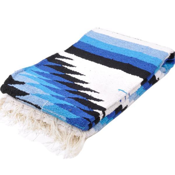 モリーナインディアンブランケット (Molina Indian Blanket) Extra Fancy Diamond[Natural Color]エクストラファンシーダイヤモンド[約200×127cm]|rugforest|19