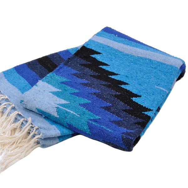 モリーナインディアンブランケット (Molina Indian Blanket) Extra Fancy Diamond[Natural Color]エクストラファンシーダイヤモンド[約200×127cm]|rugforest|18