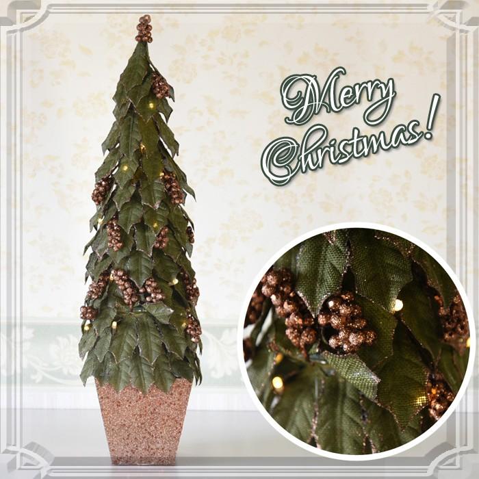 クリスマスツリー(緑)