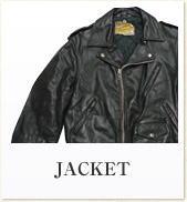 ピックアッ  プ:ジャケット