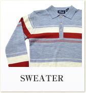 ピックア  ップ:セーター