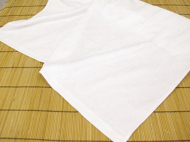 業務用 白 バスタオル 全体