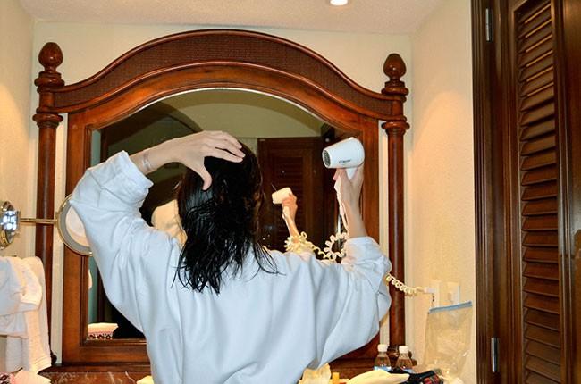 ホテルアメニティ 洗面所