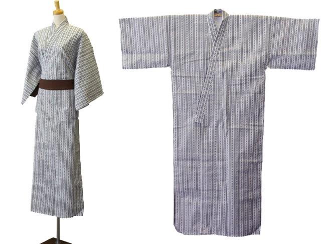 旅館 ホテル 浴衣 日本製 全体図