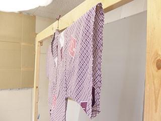 日本製 旅館浴衣 業務用 脇