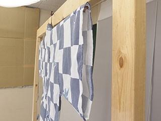 日本製 旅館浴衣 業務用 袖