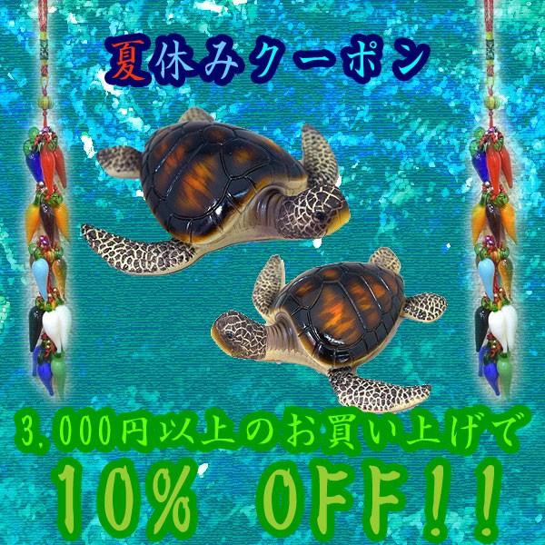 3000円以上購入で10%OFF!夏休みクーポン