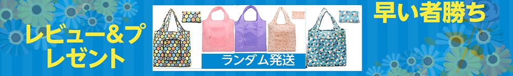 袋のプレゼント広告