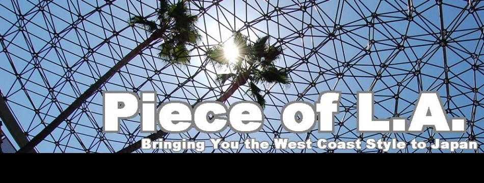 Piece of LA