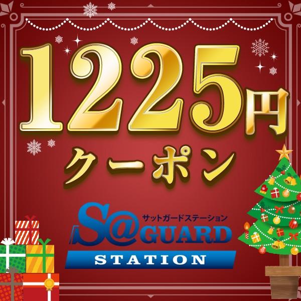 クリスマスクーポン【1,225円オフ】