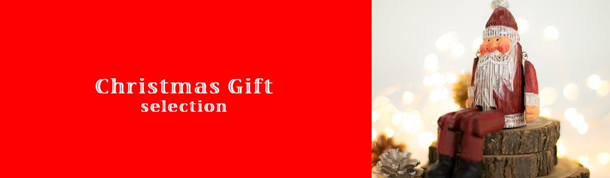 クリスマスギフト セレクション