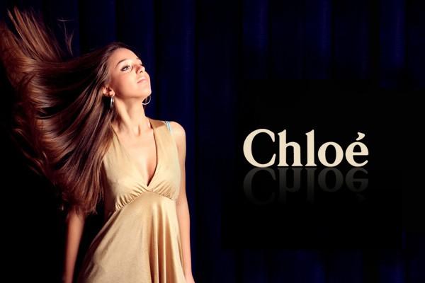 CHLOE(クロエ)・ブランド説明