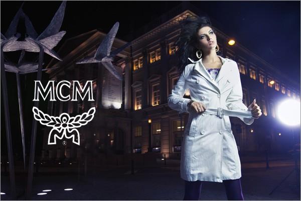MCM(エムシーエム)/ブランド説明