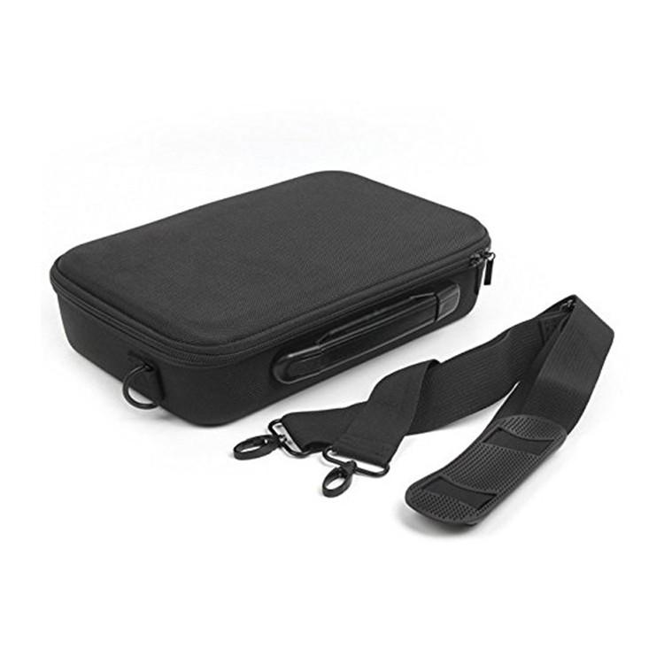 DJI Tello 対応収納 キャリングケース 保護カバー バッグ コンパクトポータブル ドローン EVA保護ボックス 防水 ハードシェル 収納ケース防水 耐衝撃 外出撮影 旅行 携帯ケース