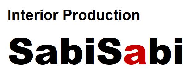Interior Shop SabiSabi Select店 ロゴ