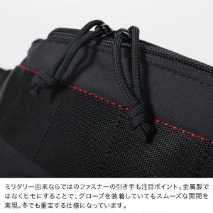 ブリーフィング ボディバッグ メンズ トライポッドMW BRM181202 BRIEFING ウエストバッグ ショルダーバッグ  [PO10] サックスバーPayPayモール店