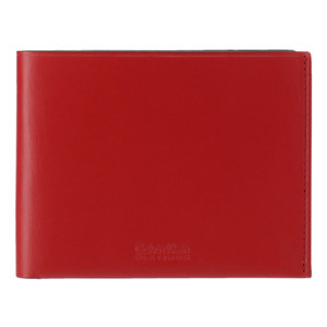 シーケー カルバンクライン 二つ折り財布 フォーカス 852603 CK CALVIN KLEIN メンズ 本革 薄型 [PO5] サックスバーPayPayモール店