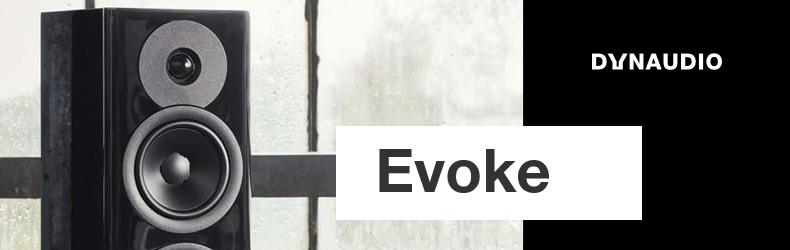 ディナウディオ Evoke