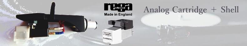 REGA MMカートリッジ