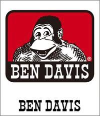 BEN DAVIS ベンデイビス