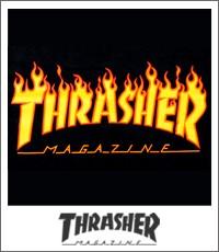 THRASHER スラッシャー