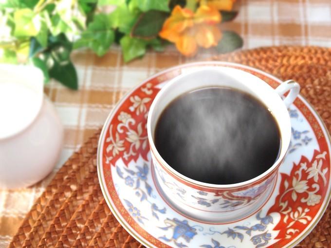 ケルセチン配糖体コーヒー
