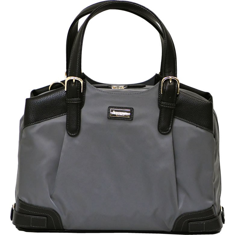 ビジネスバッグ レディース ナイロン 大容量 おしゃれ 通勤バッグ 営業バッグ A4 出張 パソコン バッグ 底鋲 旅行バッグ 買い物バッグ 母の日|sakaeshop|23