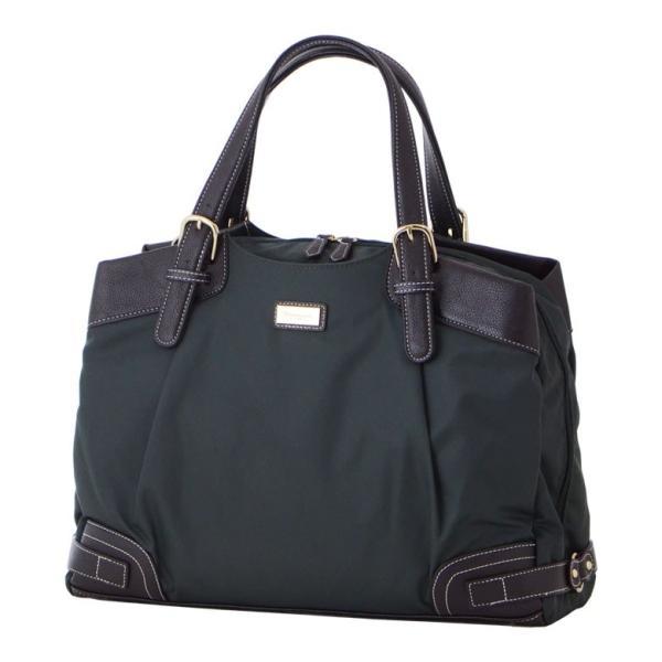 b69e5e82248e 通勤バッグ レディース ビジネスバッグ A4 B4 目々澤鞄 ボストンバッグ 出張 大容量 パソコン バッグ