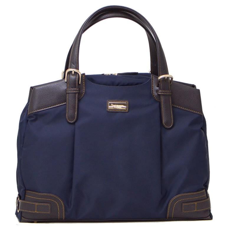 ビジネスバッグ レディース 通勤バッグ a4 b4 目々澤鞄 ボストンバッグ 出張 大容量 pc 黒 キャリーオン 買い物バッグ 母の日|sakaeshop|26