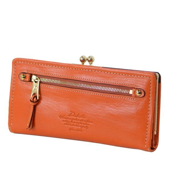 Dakota ダコタ 財布 レディース 長財布 がま口 モデルノ キャッシュレス ポイント還元|sakaeshop|11