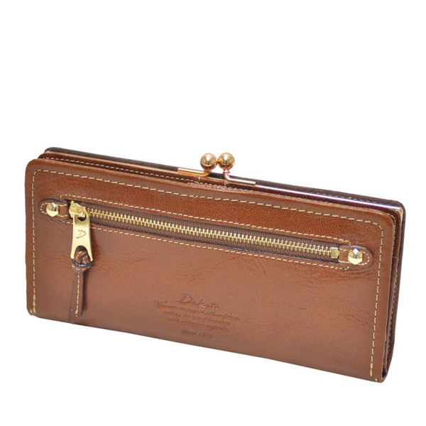 Dakota ダコタ 財布 レディース 長財布 がま口 モデルノ キャッシュレス ポイント還元|sakaeshop|12