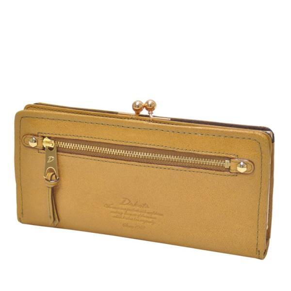 Dakota ダコタ 財布 レディース 長財布 がま口 モデルノ キャッシュレス ポイント還元|sakaeshop|13