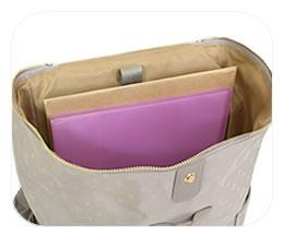 レディースビジネスバッグ 日本製