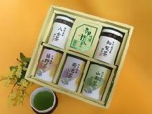 知覧茶・八女茶・熊本茶・嬉野茶・お歳暮・粗供養