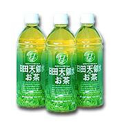 500mlペットボトルのお茶(全国一律価格)