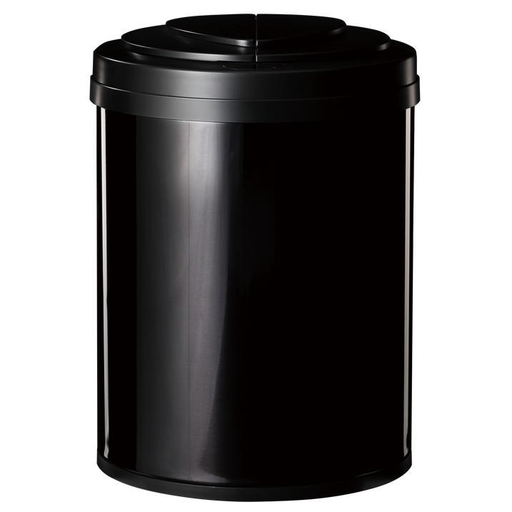 ひらけ、ゴミ箱 ジータ ミニ ゴミ箱 自動 ZitA mini 自動ゴミ箱 センサー ダストボックス おしゃれ リビング キッチン ステンレス ふた付き 30リットル 30l|sakuradome|23
