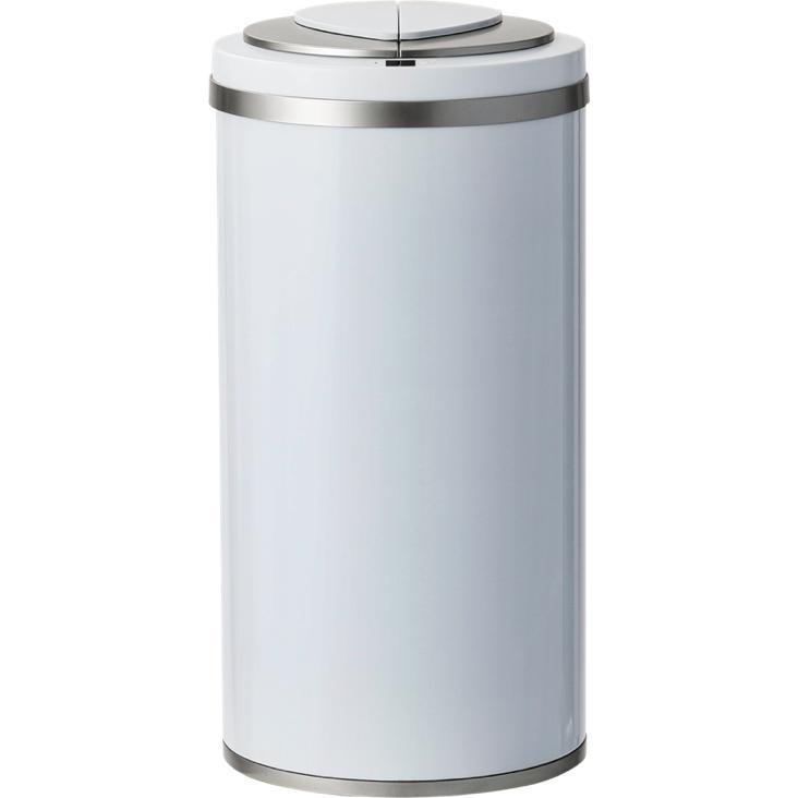 ひらけ、ゴミ箱 ジータ ゴミ箱 自動 ZitA 自動ゴミ箱 センサー ダストボックス おしゃれ リビング キッチン ステンレス ふた付き 45リットル 45l sakuradome 22