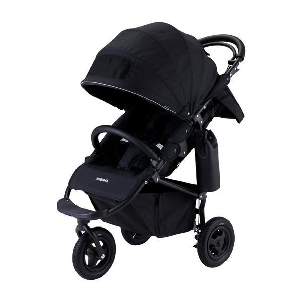 ベビーカー バギー 新生児 A型 エアバギー ココブレーキ EX フロムバース COCO BRAKE FROM BIRTH ヘッドサポート付 sakurausagi 19