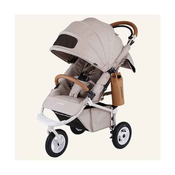 ベビーカー バギー 新生児 A型 エアバギー ココブレーキ EX フロムバース COCO BRAKE FROM BIRTH ヘッドサポート付 sakurausagi 17