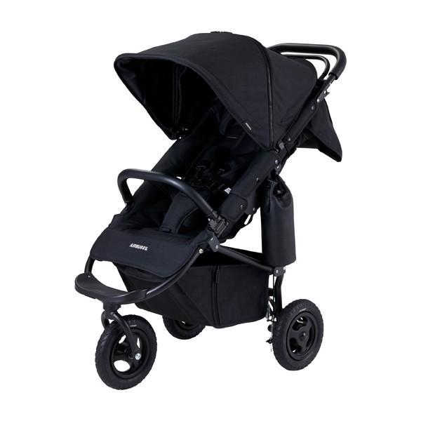 ベビーカー バギー 新生児 A型 エアバギー ココプレミア フロムバース COCO PREMIER FROM BIRTH ヘッドサポート付|sakurausagi|17