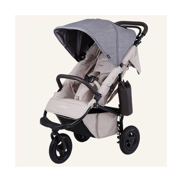 ベビーカー バギー 新生児 A型 エアバギー ココプレミア フロムバース COCO PREMIER FROM BIRTH ヘッドサポート付|sakurausagi|16