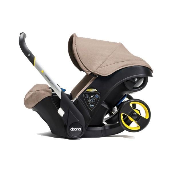 ベビーカー バギー 新生児 A型 ドゥーナ チャイルドシート ストローラー 一台二役 インファントカーシート 送料無料|sakurausagi|19