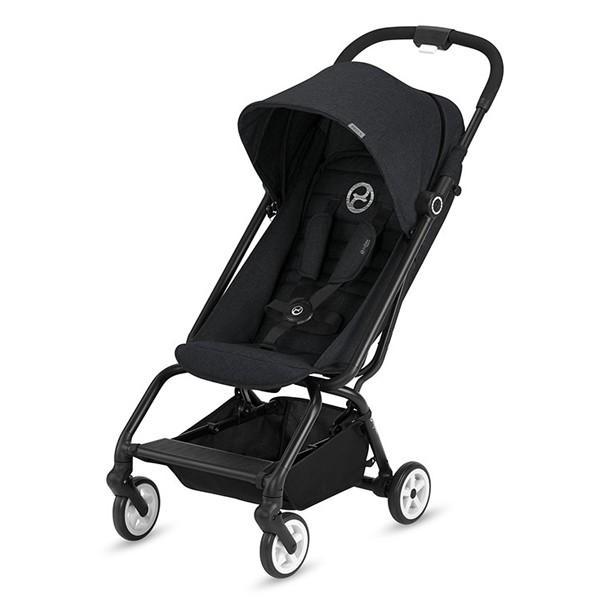ベビーカー B型 新生児 バギー サイベックス イージー S コンパクト リクライニング 軽量 スマート cybex EEZY S 送料無料|sakurausagi|10
