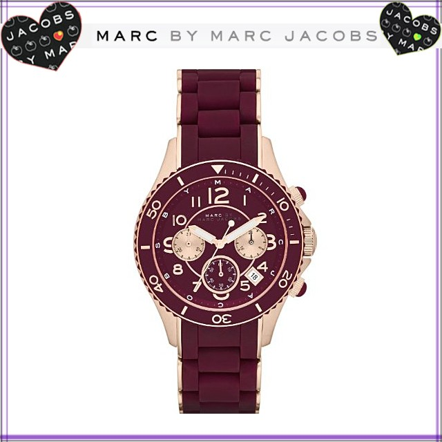 MARC BY MARC JACOBS/マークバイマークジェイコブス