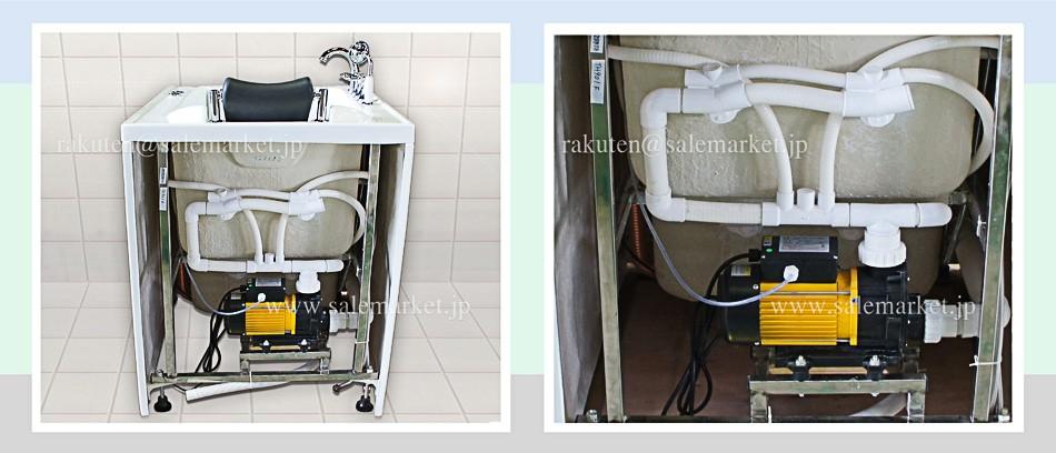 介護施設・入浴サービス・高齢者障害者配慮・年配の方用扉・ドアつき浴槽。在宅で利用できる介護サービス・施設向けの介護用品・設備、介護用品レンタル・購入、訪問入浴介護。病院用設備で看護婦のお手伝い・介護用バスタブ。福祉用具