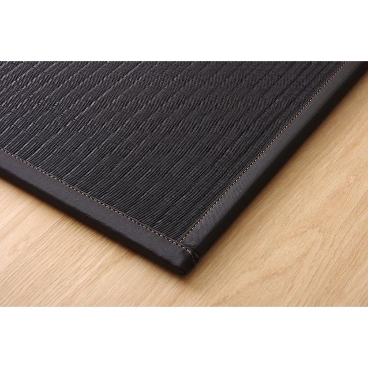 畳マット  置き畳 ユニット畳 6枚セット 約67×67 cm 3畳 PP ポリプロピレン 樹脂 い草 風 おしゃれ 国産 フローリング 畳 正方形 軽量 北欧 滑り止め 安い|sancota|20