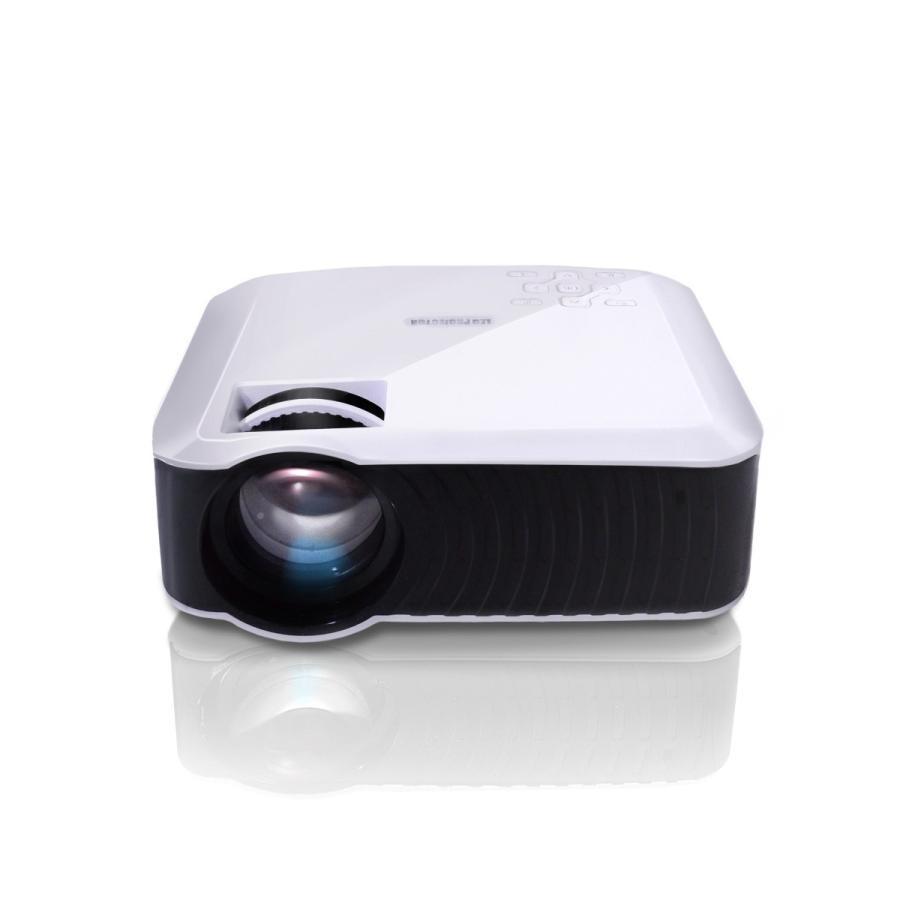 プロジェクター 小型 本体 家庭用 ビジネス モバイル 安い 高画質 3300ルーメン 自動台形補正 スマホ iPhone PC HDMI FunLogy HOME|sandlot-books|22